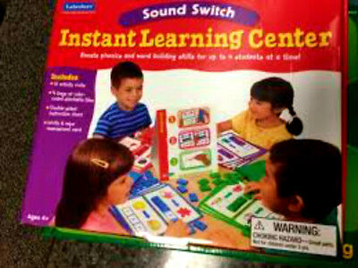 Lakeshore Instant Learning Center: Sound Sort