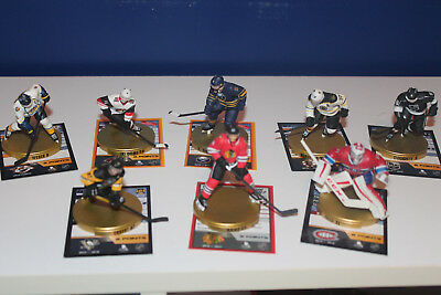 Import Dragon NHL 2,5 Inch Gold Figures Choose One