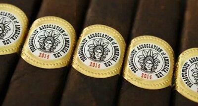 Original Tatuaje TAA 2014's 5 Pack Rare and aged from 2014 better than Halloween