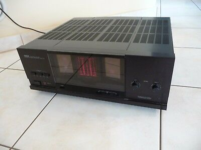 YAMAHA MX-70 Stereo HighEnd power amplifier/Endstufe