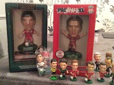 Huge Collection of Corinthian prostars Liverpool