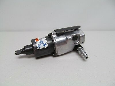 "INGERSOLL RAND 211 3/8"" Drive Straight Air Impact Wrench Industrial Duty"