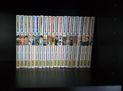 Hunter x Hunter 20 tomes Hxh Hunterxhunter