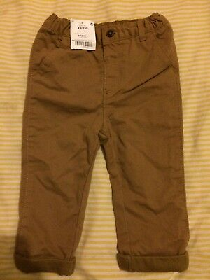 Next *brand New* 9-12 Months Trousers
