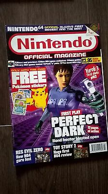 Nintendo Official Magazine March Issue 90