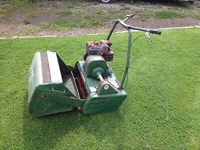 Ransomes 24 inch Lawmmower