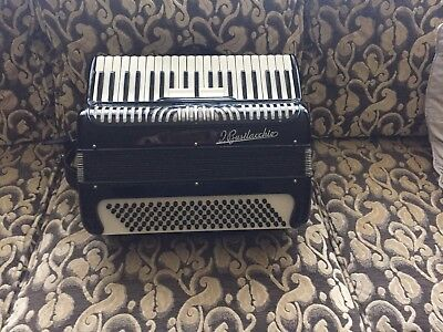 Busilacchio Accordion 120 bass COLLECTION & CASH ONLY from London, UK SE19