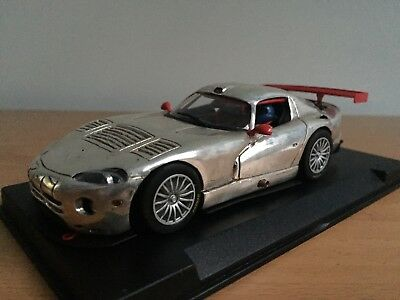 Fly viper real silver hand made rare model