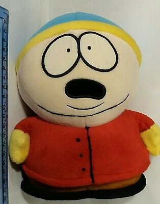 Eric Cartman South Park TV Show Soft Toy Plush Stuffed  Collectable 20cm