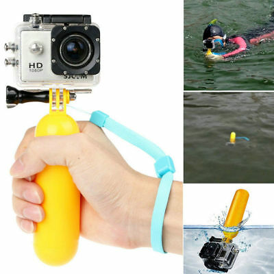 Float Hand Grip Handle Mount Accessory Float for Gopro Hero 1 2 3 +4 Camera SUNN