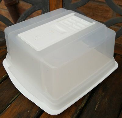 Tefal Cheese Storage Box for Refrigerator (Can Collect in Derby)