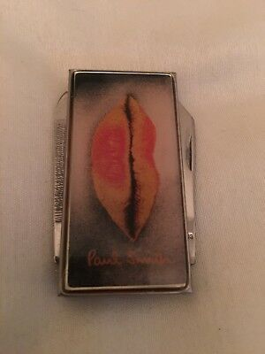 PAUL Smith Money Clip And Accessories.