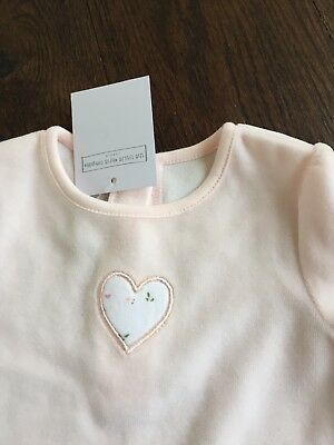 Brand New Baby Girl Little White Company 3-6 Months