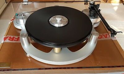 Michell Gyro Dek, 1989 turntable