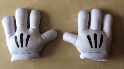 Disney Mickey Mouse Hands