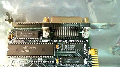 National Instruments GPIB PCI 180210-01 / 180212-01 Rev A