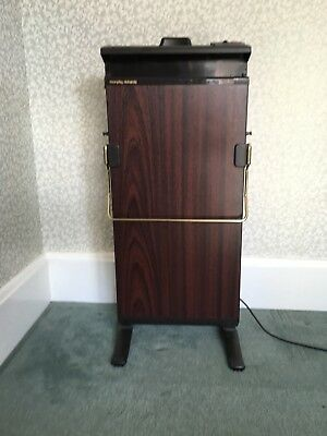 Morphy Richards 'Strides' Trouser Press in Excellent Condition