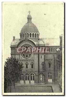 CPA Cathedrale