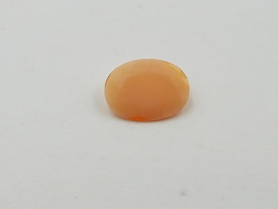 Natural Earthmined Fire Opal from USA