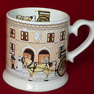 Ringtons, 1920s Collectors Mug, Wade, 1995