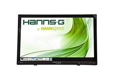 Hanns.g Hl161Hpb Lcd Monitor | Free Delivery Brand New