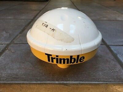Trimble GPS Smart Antenna Receiver PN 38198-50