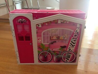 Barbie Doll House & Accessories