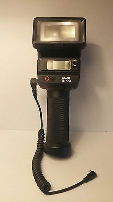 Vintage Image TB-100 Camera Flash