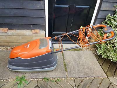 Flymo turbo compact vision 330 Hover