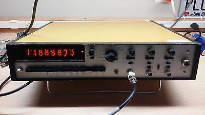 Systron Donner Model 6153 Counter/Timer