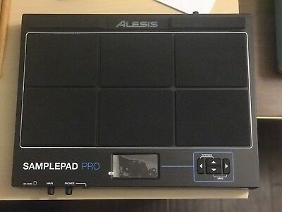 Alesis Samplepad Pro Prestine Condition