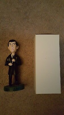 """Barnabas Collins"" bobblehead doll - Dark Shadows!"