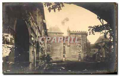 Real photo Castle