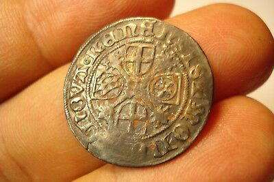German States    Cologne 1  Albus  1512