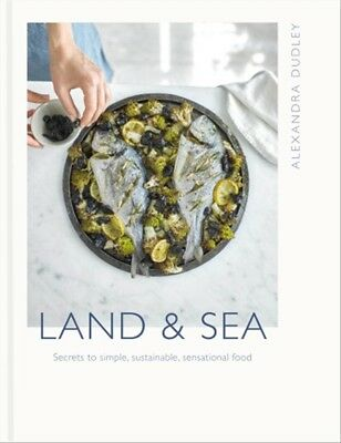 New Land & Sea By Alexandra Dudley