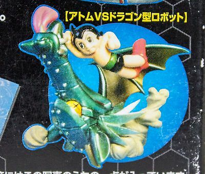 Astro Boy Mighty Atom K.T Scene Figure Collection 3 Takara JAPAN ANIME