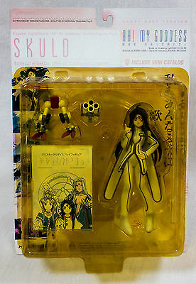 Ah! My Goddess Skuld Pink Ver. Figure Hobby Base JAPAN ANIME MANGA