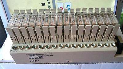 NEW IN BOX OMRON G7TC-OC16 for Relay type 24VDC #OH08