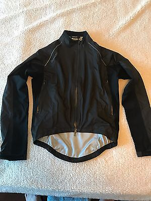 Showers Pass Mens Elite Pro Waterproof Cycling Jacket, M, Unused
