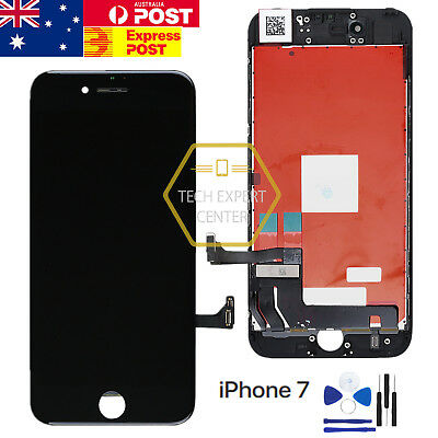 """For iPhone 7 4.7"""" LCD Touch Screen Display Digitizer Assembly Replacement AU"""