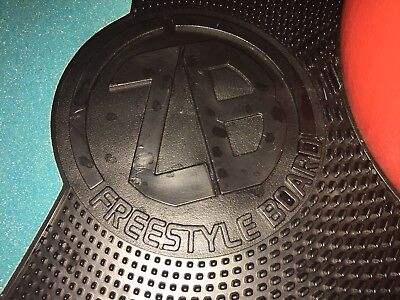 ZB Freestyle Board