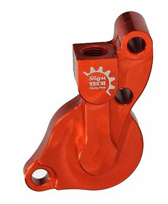 Sigu TECH cilindro or adatto a KTM LC4 640 ADVENTURE ANNO bj.03-07