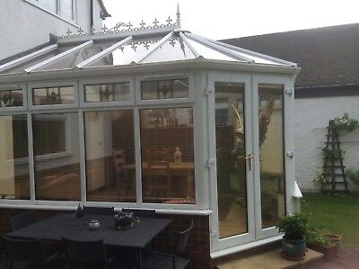 High quality conservatory
