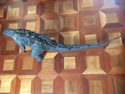 warner brothers collectible godzilla
