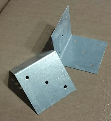 """L Brackets/angles wood joiner corners  2"""""""