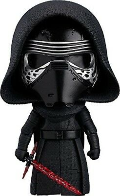 New Good Smile Nendoroid Star Wars The Force Awakens KYLO REN Figure JAPAN F/S
