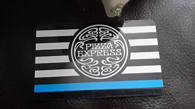 Pizza express  £20 gift card