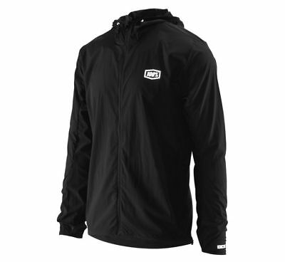 NEW 100% Men's Aero Tech Windbreaker MX ATV