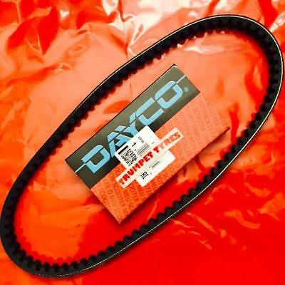 Aprilia Rally Lc Drive Belt - Dayco Part Number Vy19052