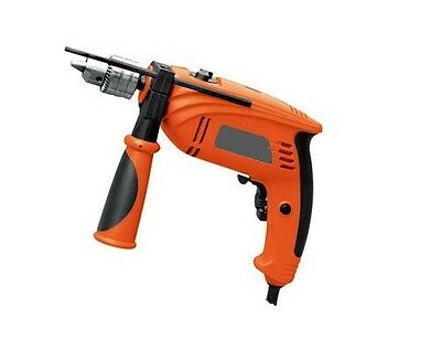 Heavy Duty 600W 13Mm Electric Hammer Electric Impact Drill 3 Year Warranty